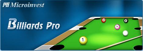 Microinvest Билярд Pro