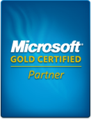 Microinvest este Microsoft Gold Certified Partner